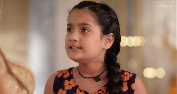 Yeh Rishta kya Kehlata Hai Gossip: Naira to accept Chori as her own