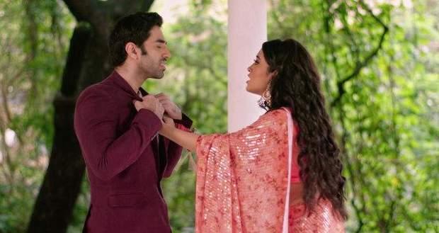 Yeh Rishta Kya Kehlata Hai Gossip: Naira to get the truth from Aditya.