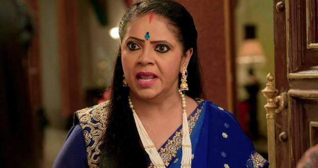 Yeh Rishtey Hain Pyaar Ke Gossip: Meenakshi threatens to kill herself