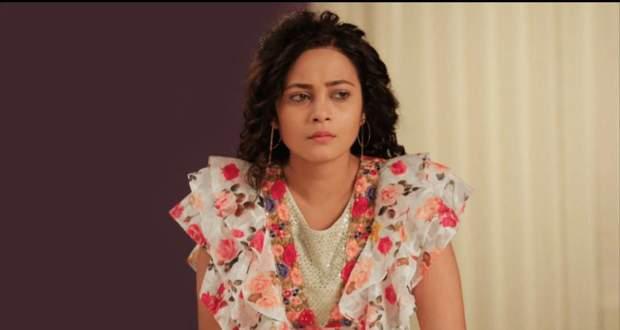Yeh Rishtey Hain Pyaar Ke Spoiler News: Kuhu creates a scene at Godbharai