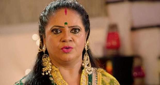 Yeh Rishtey Hain Pyaar Ke Twists: Meenakshi to stop Abir from leaving house