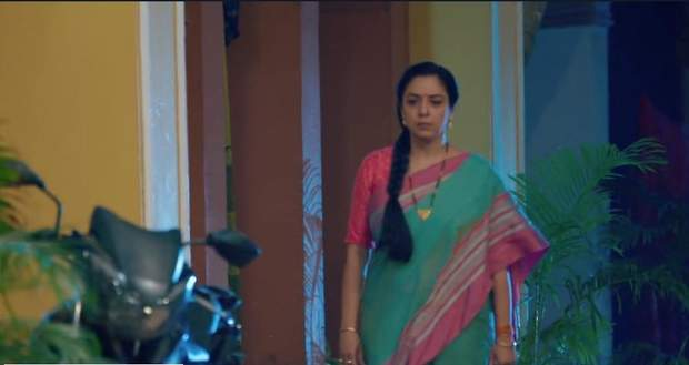 Anupama Future Gossip: Anupama to reach Kavya's house for confrontation