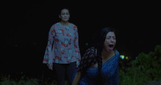 Anupama Gossip: Devika to take Anupama to a cliff to vent out her emotions