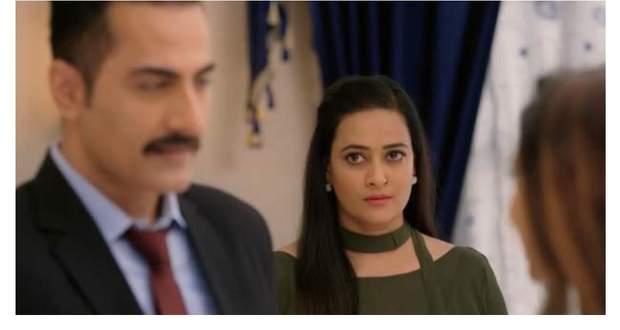 Anupama Spoiler News: Devika to suspect Vanraj hurting Anupama