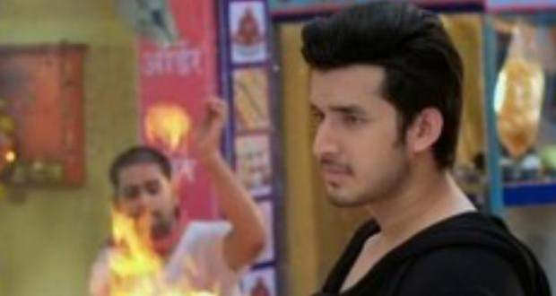 Anupama Spoiler Twist: Samar to find out about Vanraj-Kavya's relationship