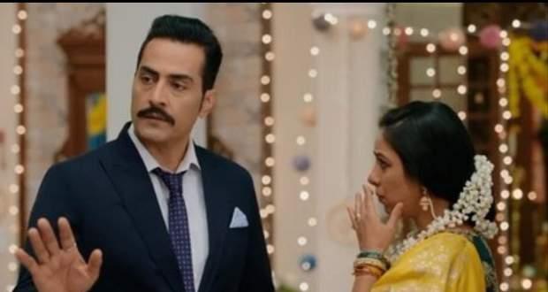 Anupama Spoiler Twists: Vanraj tells Anupama to leave their room