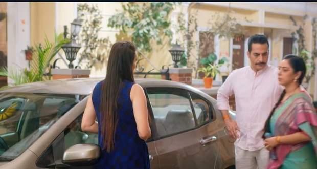 Anupama Upcoming Twist: Anupama to ignore Vanraj's commands