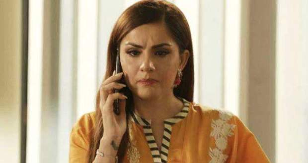 Choti Sardarni Spoiler Alert: Harleen to get a call from the kidnappers