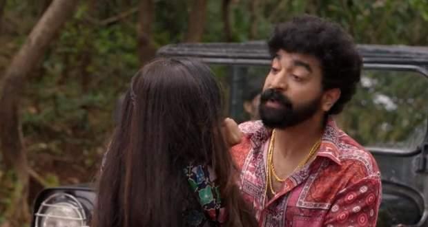 Ghum Hai Kisi Ke Pyaar Mein Spoiler: Jagthap to kidnap Sai