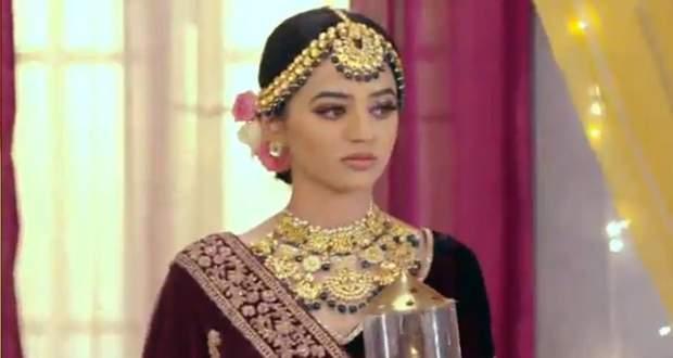 Ishq Mein Marjawan 2 Gossip: Riddhima to fall into Anupriya's trap