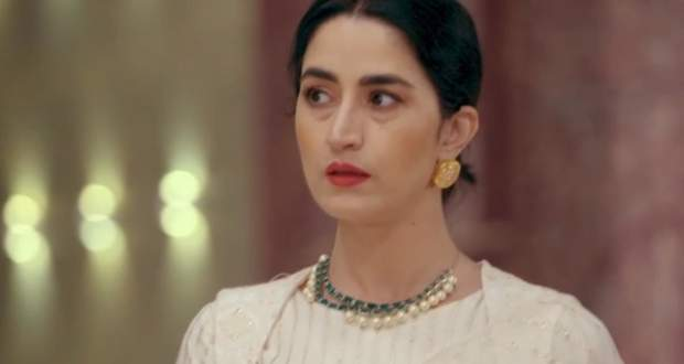 Ishq Mein Marjawan 2 Spoiler: Anupriya to push Siya downstairs