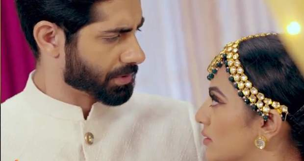 Ishq Mein Marjawan 2 Spoiler: Riddhima to doubt on Vansh
