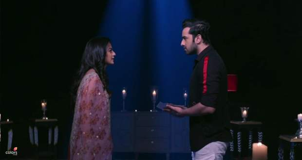 Ishq Mein Marjawan 2 Upcoming Story: Riddhima to know about Kabir's secret