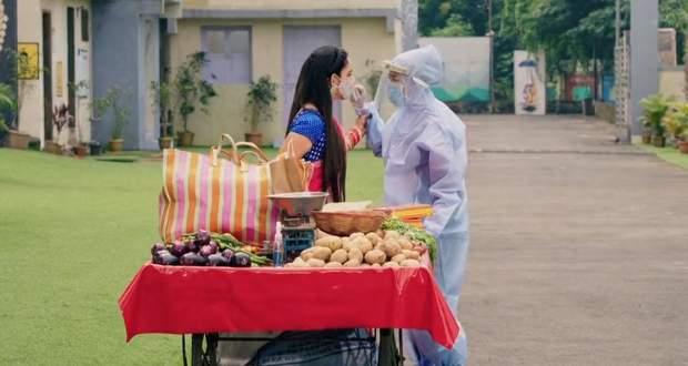 Lockdown Ki Love Story Future Twist: Milky to threaten Sonam