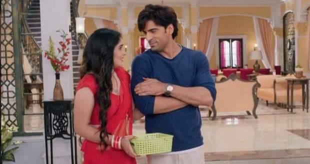 Lockdown Ki Love Story Spoiler: Dhruv to make Sonam jealous of Milky