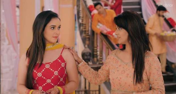 Lockdown Ki Love Story Spoiler: Tanu to help Milky in getting married to Dhruv
