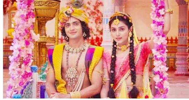 Radha Krishna Recent News: The serial to end it's journey
