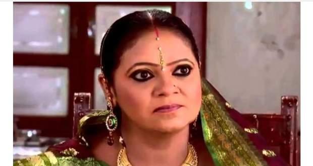 Saath Nibhana Saathiya 2 Gossip: Kokila to find an egg in the Prasad
