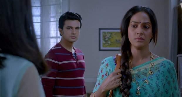 Shaadi Mubarak Future Story: Preeti goes to meet Tarun