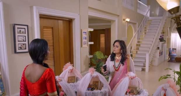 Shaadi Mubarak Spoiler Alert: Mrs Gopalani to scold Preeti