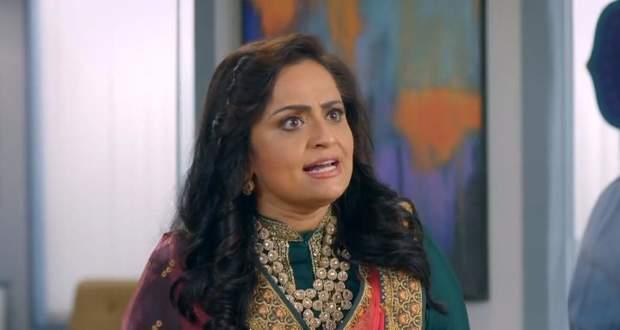 Shaadi Mubarak Upcoming Story: Mrs Gopalani to cancel the contract