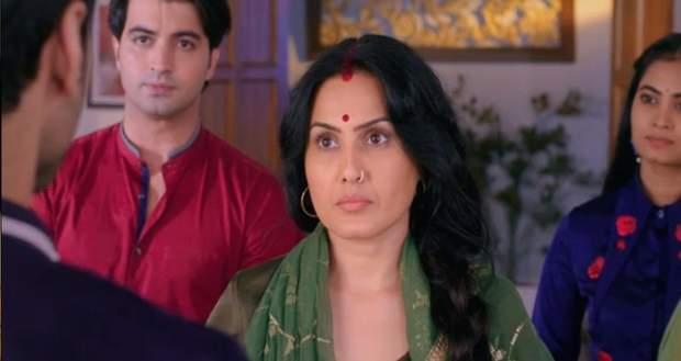 Shakti Astitva Ke Ehsaas Ki Gossip: Preeto to allow Heer to marry Virat