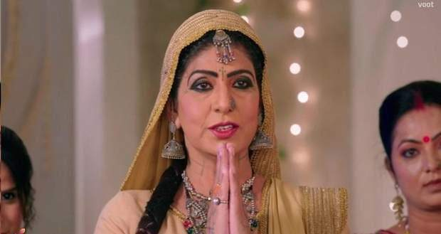 Shakti Astitva Ke Ehsaas Ki Twist: Mallika requests Preeto to stop the wedding