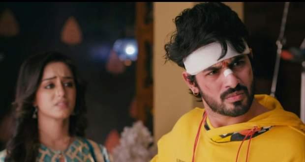 Yeh Hai Chahatein Gossip: Rudraksh to bring both Preesha and Saraansh home