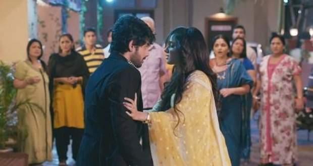 Yeh Hai Chahatein Gossip: Saraansh to witness Rudraksh hurting Preesha
