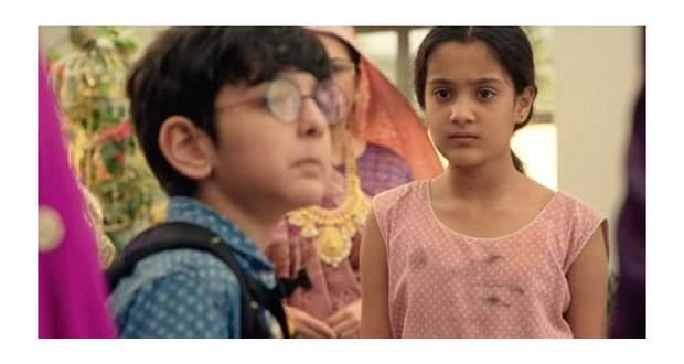 Yeh Rishta Kya Kehlata Hai Gossip: Kairav & Krishna to bring the same gift