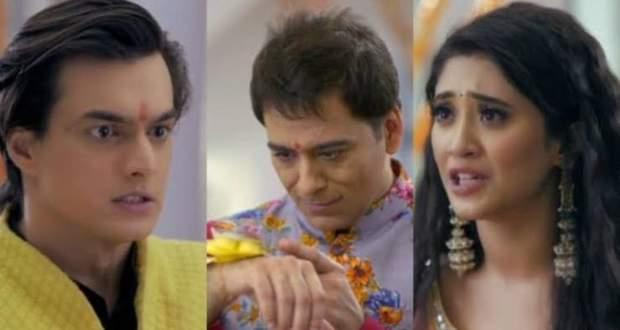 Yeh Rishta Kya Kehlata Hai Gossip: Kartik-Naira to take care of Manish also