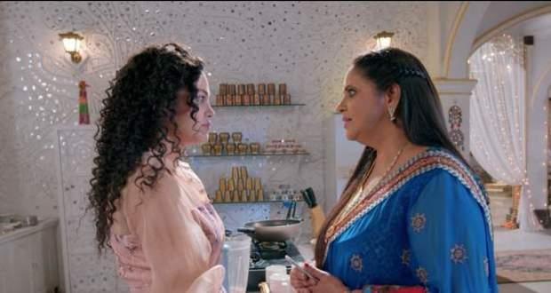 Yeh Rishtey Hain Pyaar Ke Spoiler: Meenakshi threatens Kuhu to break the deal