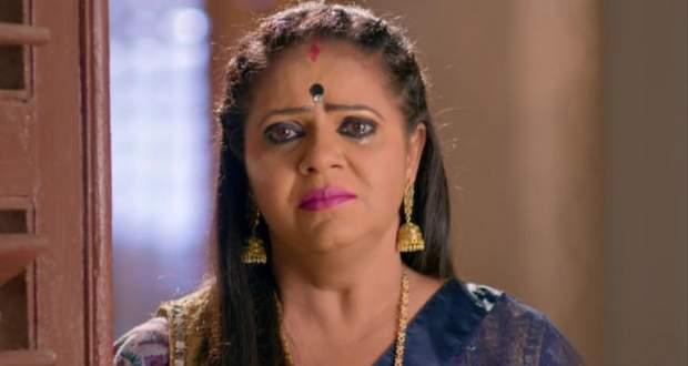 Yeh Rishtey Hain Pyaar Ke Spoiler: Meenakshi to breakdown in front of everyone