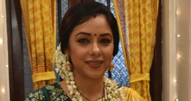 Anupama Spoiler Alert: Engagement rituals to start without Anupama's presence