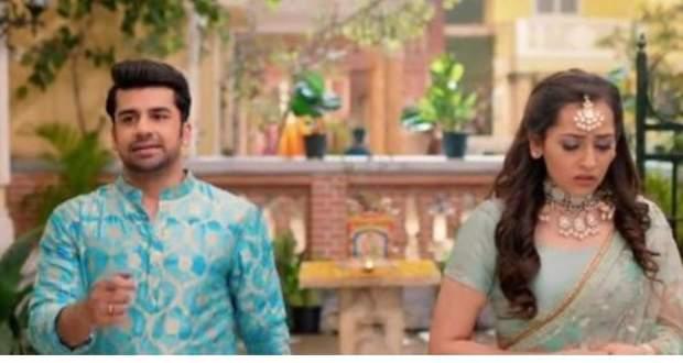 Anupama Spoiler: Paritosh to hide Vanraj's relationship due to selfish motives