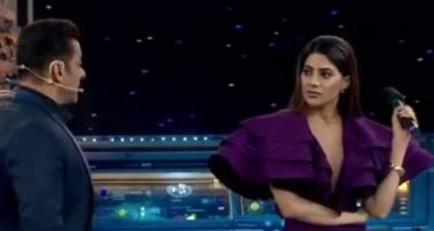 Bigg Boss 14 Latest Spoilers: Salman gives Nikki Tamboli the advantage to shop