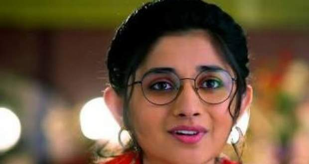 Guddan Tumse Na Ho Paega Gossip: Guddan to risk her life to save Rashi