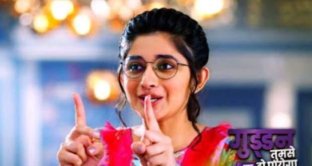 Guddan Tumse Na Ho Payega gossip: Guddan sees Niya in her true colors