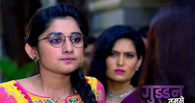 Guddan Tumse Na Ho Payega Twist: Guddan accepts Mani's marriage proposal