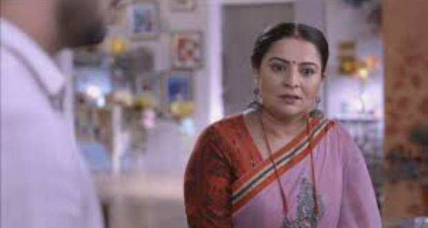 India Wali Maa Upcoming Gossips: Kaku is forced to wear western uniform at job