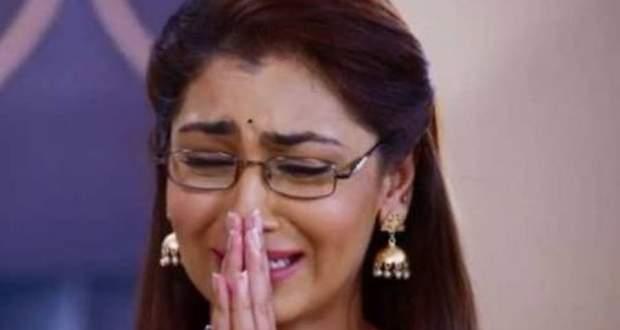 Kumkum Bhagya Gossip: Pragya gets emotional on witnessing Rhea's condition