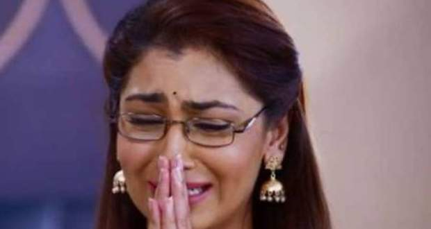 Kumkum Bhagya Latest Update: Pragya tells Sarita about Rhea's truth