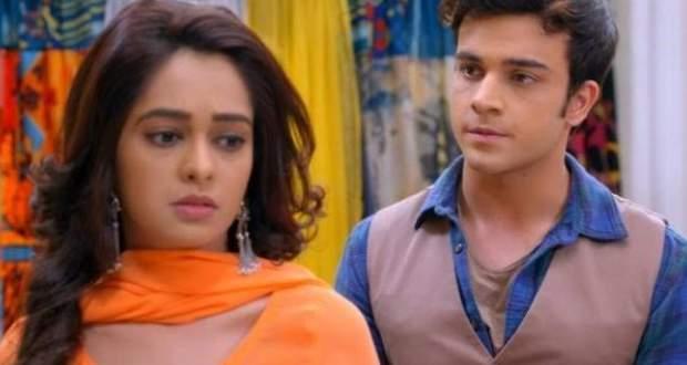 Kumkum Bhagya Latest Updates: Prachi asks Ranbir to stay out of Rhea's matters