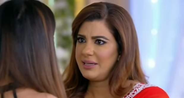 Kundali Bhagya Latest Twist: Rakhi asks Mahira to leave the Luthra house