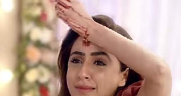 Kundali Bhagya latest update: An injured Mahira to arrive at the Luthra house