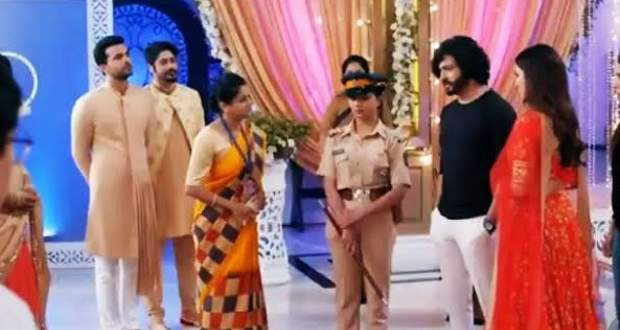 Kundali Bhagya Spoiler: Luthra family is blamed for Mahira's suicide attempt