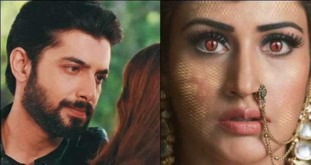 Naagin 5 Upcoming Story: Veer turns into Bani's savior from Aakesh's attacks