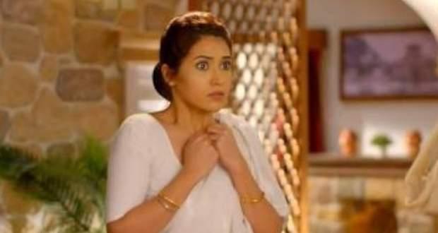 Qurbaan Hua Latest Twist: Ghazala to hide from Neel