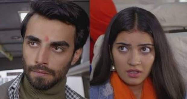 Qurbaan Hua Spoiler News: Neel to throw Chahat out of the house
