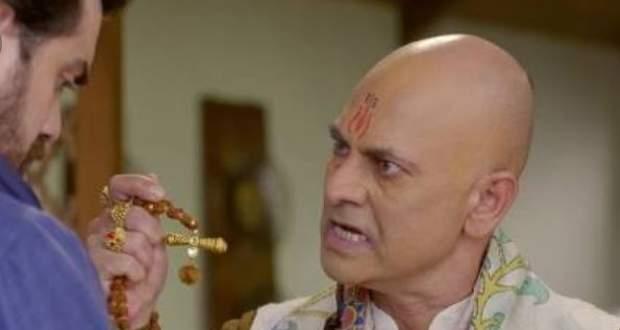 Qurbaan Hua Spoiler Twist: Vyasji asks Aalekh to marry Naveli
